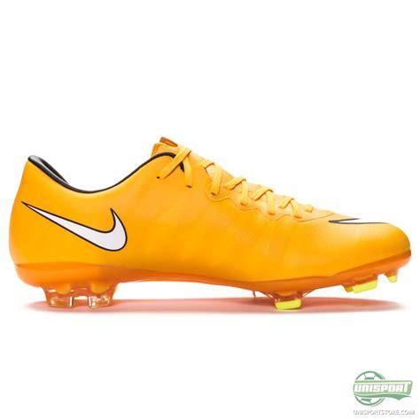 Nike Mercurial Vapor X Laser Orange nike mercurial vapor x fg laser orange white black volt