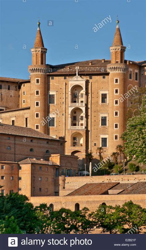 marche urbino italy marche urbino palazzo ducale listed as world