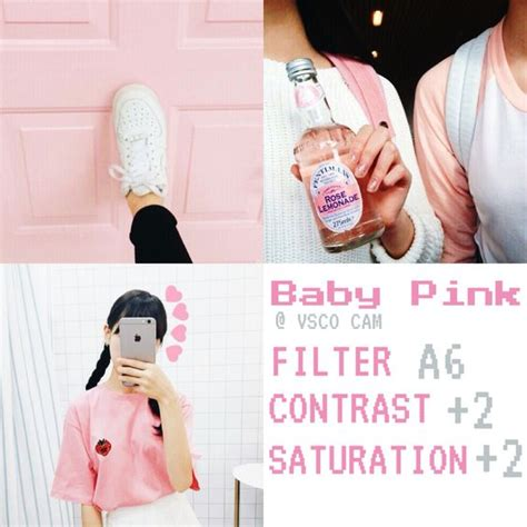 themes for instagram tumblr rizanoia 20 vsco cam filters for pink instagram feed