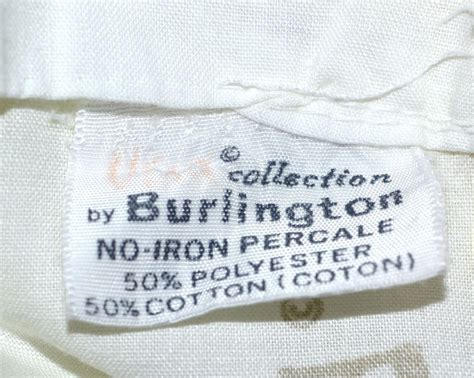 1970s vera yellow butterfly no iron full fitted sheet queen from kitschandcouture on ruby lane