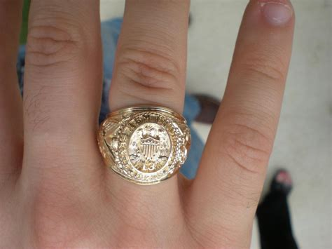 got my aggie ring today aggies