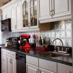 faux tin backsplash tiles home depot home design ideas tin