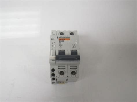 Merlin Gerin Mcb 4 5ka Nc45ad 2p 20a Curva D delighted switch breaker photos electrical and wiring