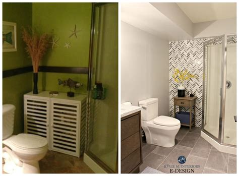 bathroom upgrade ideas 2018 small bathroom from boring to beautiful on a budget