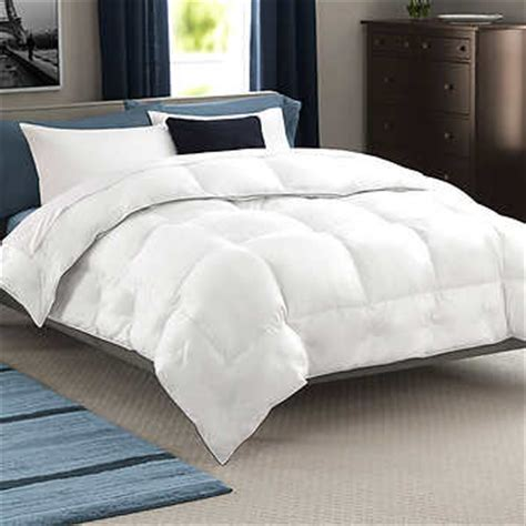 pacific down comforter pacific coast hungarian white goose down extra warmth