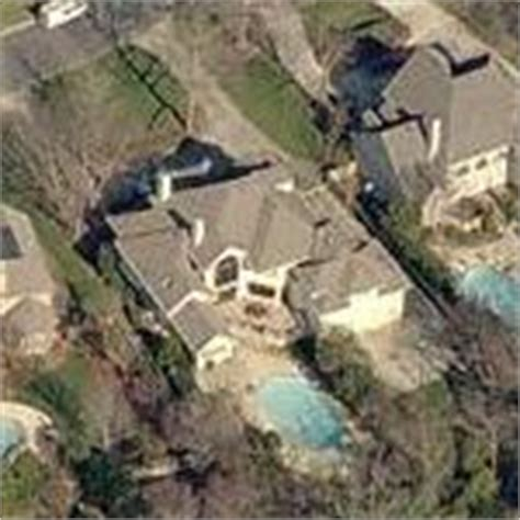 Dell Curry S House In Charlotte Nc Virtual Globetrotting