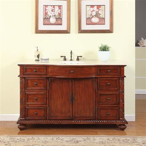 60 inch single sink vanity 60 inch bathroom vanity single sink ideas