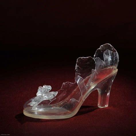 broken glass slipper nobodies album search died