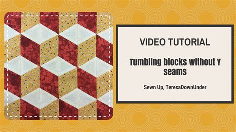 video tutorial quilting video tutorial quilt as you go qayg block wordpress