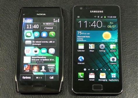 Samsung X 7 Nokia X7 Dailymobile Pl Smartfony Nokia Aplikacje