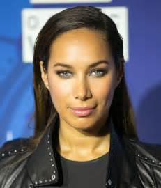 Leona lewis attends 6th annual essence black women in music event at