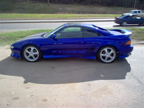 1991 Toyota Mr2 Specs 1991 Toyota Mr2 Other Pictures Cargurus