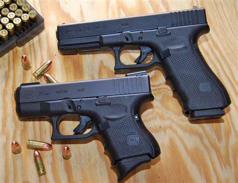 glock 17 vs glock 19 vs glock 26 glock 19 vs glock 26edumuch