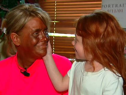 sunburn from tanning bed nutley new jersey mom accused of putting 6 year old