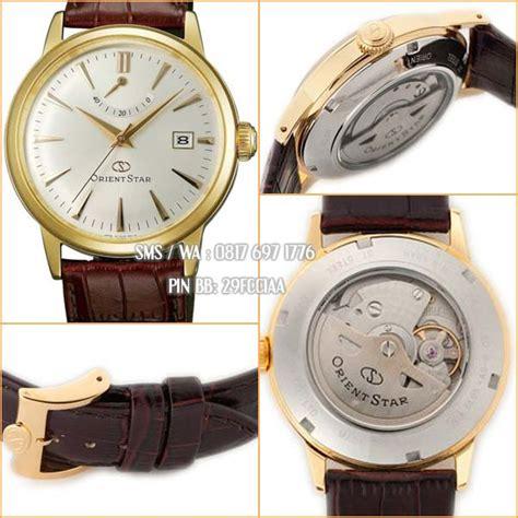 Jam Tangan Pria Original Orient Fem5a00xdh Automatic promo jam tangan original orient el05001s automatic