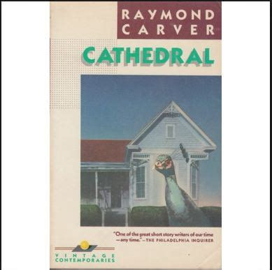 Literary Analysis Essay For Cathedral By Raymond Carver by Analysis Essay On Cathedral Copywritersdictionary X Fc2