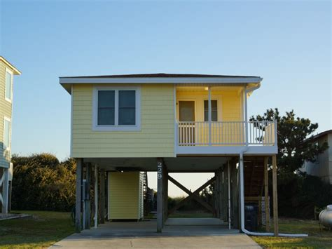Holden Beach Rentals Holden Beach Vacation Rentals Houses For Rent Holden Nc