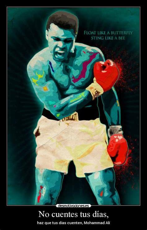 imagenes inspiradoras de boxeo im 225 genes y carteles de boxeo pag 14 desmotivaciones