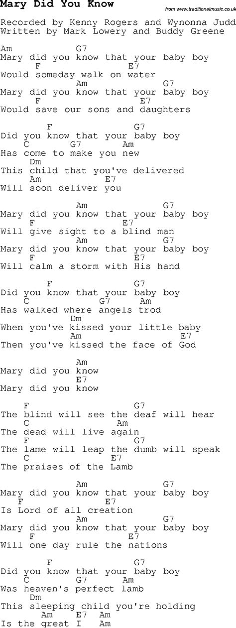 lyrics to oke christmas tree songs and carols lyrics with chords for guitar banjo for did you lyrics
