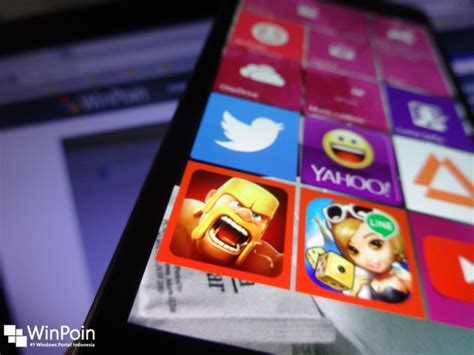 coc for windows phone seperti inilah jika clash of clans coc android diinstall