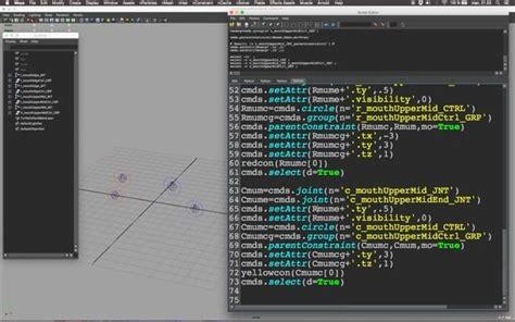 python tutorial animation 297 best rigging images on pinterest maya maya