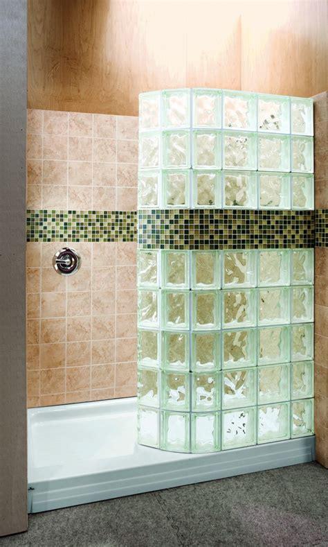Délicieux Cloison Verre Salle De Bain #6: briques-de-verre-cloison-pour-douche-en-verre-opaque.jpg