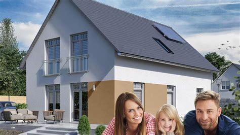 kauf eines hauses massivhaus neu bauen lohnt sich