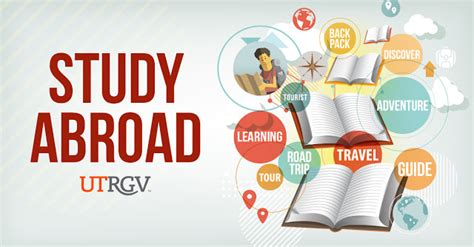 Term Courses Abroad After Mba by Utrgv