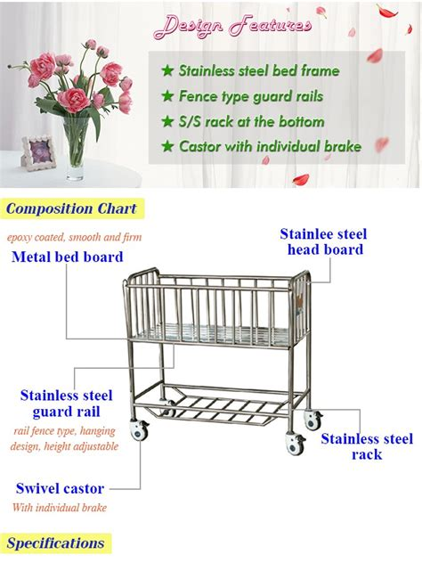 where to buy baby cribs in philippines stainless steel hospital baby cot metal baby cribs
