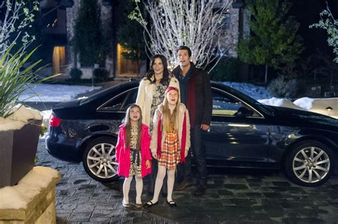 video 12 gifts of christmas hallmark channel