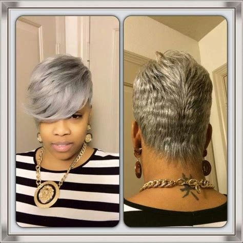 salt n pepper hair styles 70 best images about salt pepper hair on pinterest