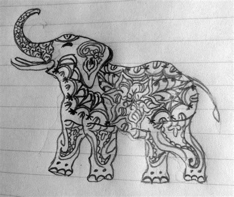 elephant tattoo henna elephant tattoos and designs elephant meanings and