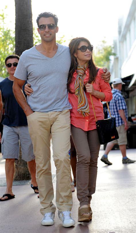 Paula Abdul Still Has A Boyfriend by Jon Caprio Photos Photos Paula Abdul And Jon Caprio