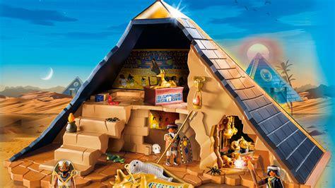 imagenes de sacerdotisas egipcias sets egipcios de playmobil juegos juguetes y coleccionables