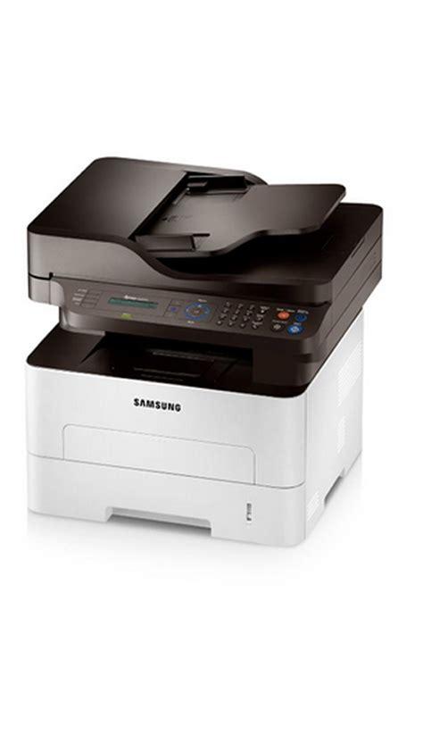 Hp Samsung Proyektor by Samsung Sl M2876fd Multifunction Mono Laser Printer Hi