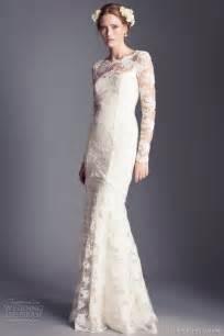 London Wedding Dresses Temperley London Wedding Dresses 2013 Florence Bridal Collection Wedding Inspirasi