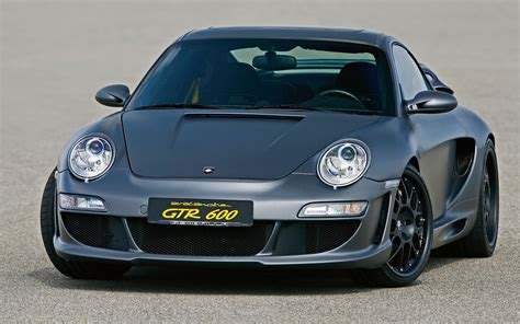 porsche gemballa 911 gemballa upgrades porsche 911 turbo with avalanche gtr 600