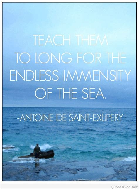 sea quotes quotes about sea