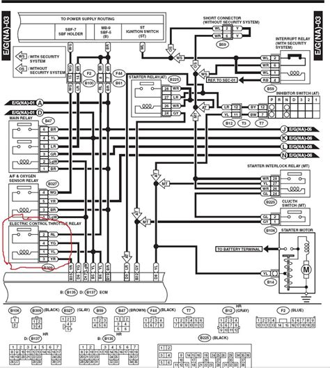 service manuals schematics 1988 subaru xt electronic throttle control subaru forester wiring diagram astartup subaru auto wiring diagram
