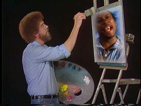 bob ross painter net worth bob ross ol the of rapping