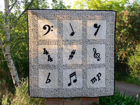 music themed quilts 1000 images about music quilts on pinterest iris