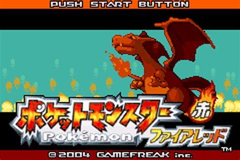 emuparadise fire red pokemon fire red j 2ch rom download