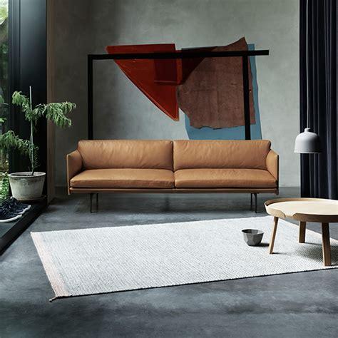 wohnzimmer stil 4598 muuto outline sofa 2 seater design shop