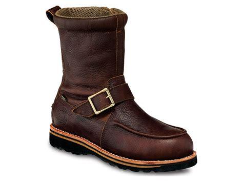 wingshooter boots setter wingshooter 9 waterproof size zip