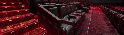 Amc Reclining Seats Nj by Amc Theatres Dolby Cinema At Amc