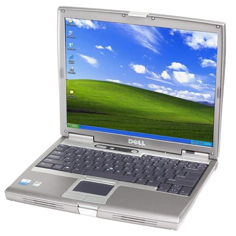 Baru Laptop Dell D610 1 dell latitude d610 dvd p4 m wifi xp 3 wi fi wireless laptop