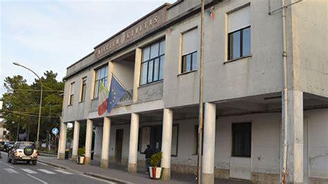 ufficio anagrafe mira escalation di furti nel vibonese a mileto svaligiati in