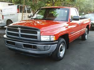 Dodge Truck 1994 1994 Dodge Ram1500 Truck Picture And New Trucks