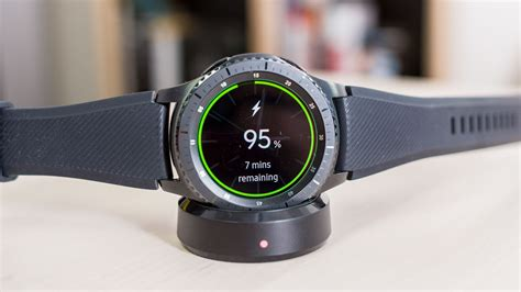 Galaxy Clock by Samsung Gear S3 Frontier Review Feature Heavy But Still