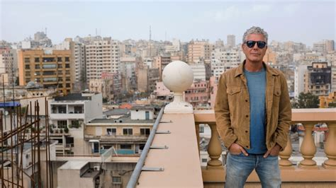 Anthony Bourdain Beirut Anthony Bourdain S Episode On Beirut Was Disappointing 961 961